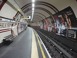 Chalk Farm tube station 003