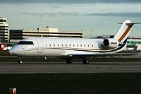 9H-BOO - CRJ2 - Not Available