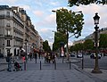 Champs-Elysees - Paris, France - panoramio.jpg