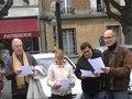 File:Chant de la Commune Place Camélinat le 10 mars 2012.webm