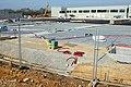 Chantier de construction du magasin Costco dans le parc d'activité de Courtabœuf 8 à Villebon-sur-Yvette le 25 mars 2017 - 04.jpg