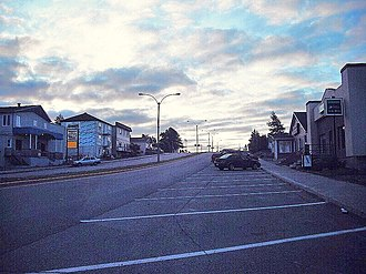 Chapais, Quebec - Image: Chapais