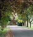 Chapel driveway, Broadwell - geograph.org.uk - 1307074.jpg