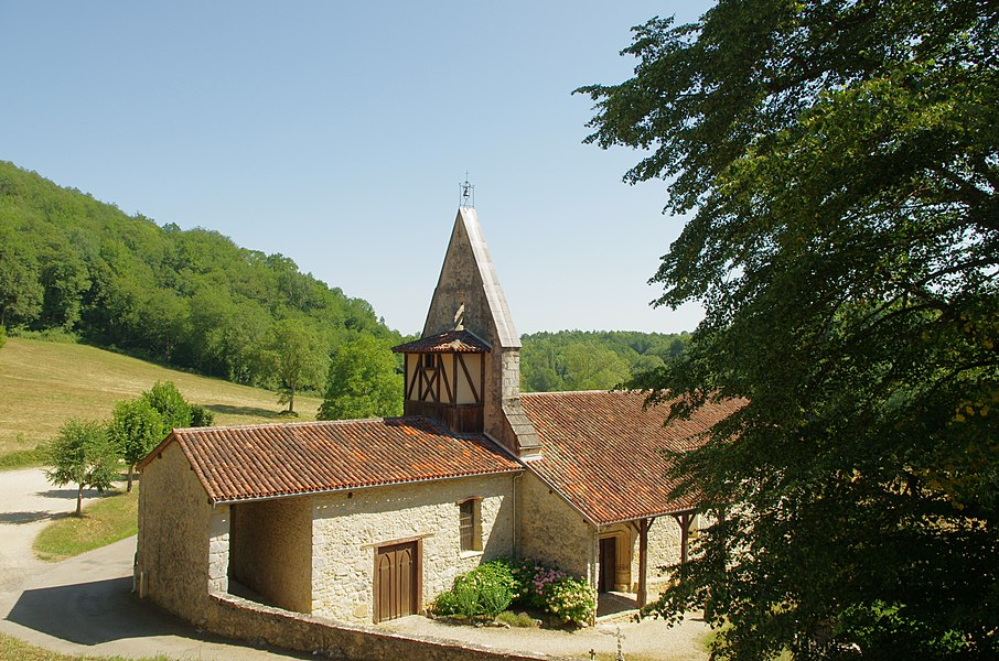 Chapelle Saint-Paul