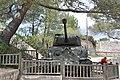 Char Sherman Modele M4-A1, Toulon, Provence-Alpes-Côte d'Azur, France - panoramio.jpg