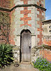 Charlecote Park - door to spiral staircase.jpg