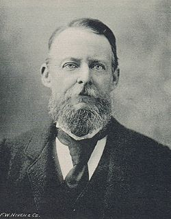 Charles Harper (politician)