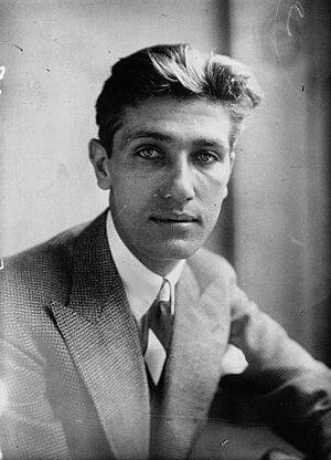 Charles Pélissier - Image: Charles Pélissier Tour de France 1929