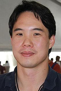 Charles Yu American writer