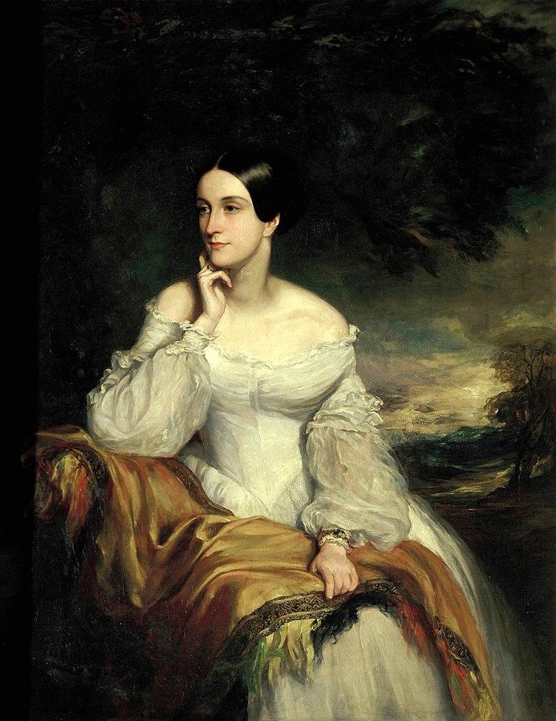 Charlotte Strachan (* 1815, † 1851).jpg