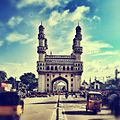 Charminar - The Crown Jewel of Hyderabad.JPG