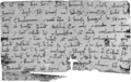 Charter of David I, King of Scotland to Robert de Brus.png