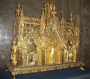 Chasse saint taurin