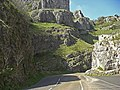 Cheddar Gorge - geograph.org.uk - 1273382.jpg