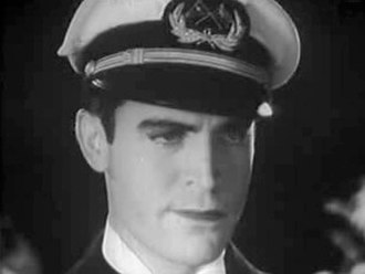 Chester Morris - in Corsair (1931)
