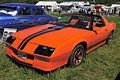 Chevrolet Camaro V8 1984 - Flickr - mick - Lumix.jpg