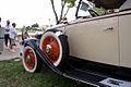 Chevrolet Deluxe Sport Roadster 1932 LSideSpare LakeMirrorClassic 17Oct09 (14577522276).jpg