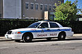 Chicago Police Cruiser Crown Victoria n°7210.jpg