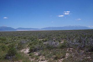 San Luis Closed Basin