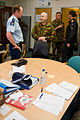 Chief of Defence Force meets with staff prior to touring Chch - Flickr - NZ Defence Force.jpg