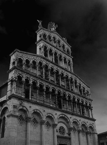 File:Chiesa di San Michele in Foro, Lucca, Italia (327319154).jpg