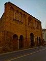 Chiesa di San Salvatore ad Chalchis-cosidetto Palazzo di Teodorico esterno1.jpg