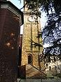 Chiesa di Santo Stefano, campanile (Formignana) 01.JPG
