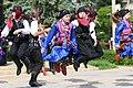 Children's folklore ensemble from Turkey.jpg