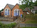 Childs Ercall CofE Primary School - geograph.org.uk - 1469407.jpg