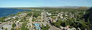 Aysén Region - Chile Chico.