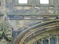 Chimeras at St Mary's Church, Mold - yr Wyddgrug, Wales 03.jpg