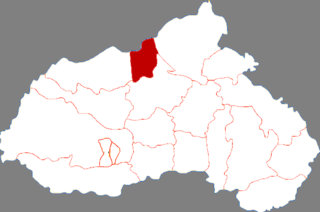 Baixiang County County in Hebei, Peoples Republic of China