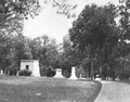 Choice section of Walnut Hill Cemetery, Council Bluffs, Iowa, 1914.png