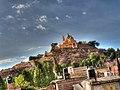 Cholula's skyline - Flickr - Felixe.jpg