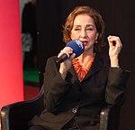 Schauspieler Christine Kaufmann