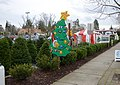 Christmas tree lot on Cornell Rd in Cedar Mill, Oregon.jpg