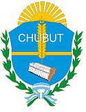 Grb province Chubut
