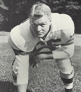 Chuck Noll American football player and coach