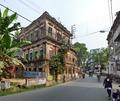 Chuckerbaria Janbari - South-western View - Mahendra Bhattacharya Road - Chakraberia - Howrah 2014-11-04 0322-0323.TIF