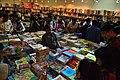 Chuckervertty Chatterjee Stall Interior - 40th International Kolkata Book Fair - Milan Mela Complex - Kolkata 2016-02-04 0898.JPG