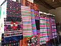 Chupaca Peru- Aguayo- Manta cloth for sale 2019.jpg