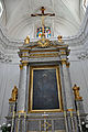 Church of St. Martin, Kraków - interior 03.jpg