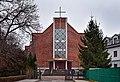 Church of St. Stanislaus of Szczepanów, 9a Polkole street, Krakow, Poland.jpg