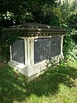 Church of St Denys and Paget Tombs in Churchyard 2013-09-24 16-43-28.jpg