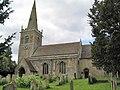 Church of St Medard and St Gildard, Little Bytham - geograph.org.uk - 176172.jpg