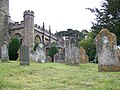 Church of St Peter, St Paul and St Thomas of Canterbury - geograph.org.uk - 931386.jpg