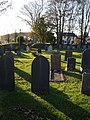 Churchyard, Newton Tracey - geograph.org.uk - 600748.jpg