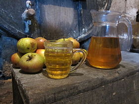 Image illustrative de l'article Cidre