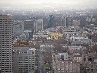 Hotel Mercure Frankfurt Nordwestzentrum