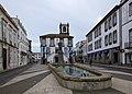 City Hall - Ponta Delgada, Azores - panoramio.jpg